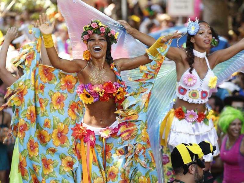 Onde se hospedar durante o Carnaval do Rio de Janeiro?