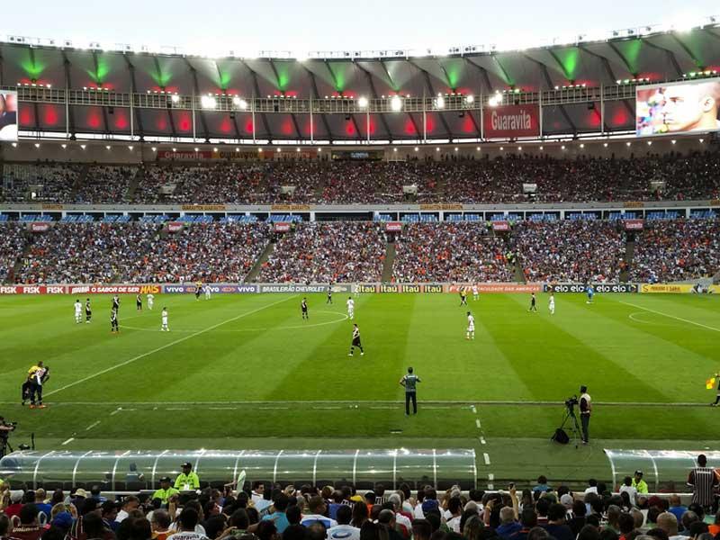 Rio e Futebol – EN